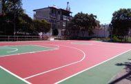 Ανακατασκευή τριών ανοικτών γηπέδων μπάσκετ στην Αλεξανδρούπολη