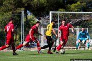 Με το αριστερό μπήκαν στο πρωτάθλημα οι Νέοι της Ξάνθης με ήττα απο ΑΕΚ στην Αθήνα