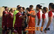 Με δύο προβλήματα ξεκίνησε η προετοιμασία της Λάρισας για το ματς με Ξάνθη