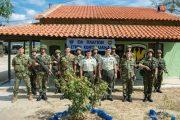 Επίσκεψη του Αρχηγού ΓΕΣ στη Θράκη! Είδε τα φυλάκια της 12ης Μεραρχίας