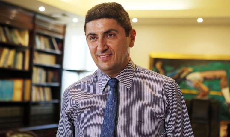 Λευτέρης Αυγενάκης: «Οικονομική ενίσχυση στα ερασιτεχνικά σωματεία με προεγγραφή στο μητρώο»