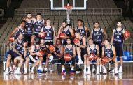Μέσω της FIBA η τηλεοπτική μετάδοση των αγώνων της Εθνικής στο τουρνουά Άτλας
