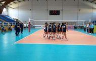 Με το δεξί στο Βαλκανικό η Εθνική Κορασίδων του Ανέστη Γιαννακόπουλου!