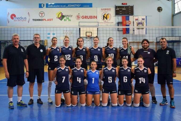 Άνετη νίκη επί της Αλβανίας για την Εθνική Κορασίδων που παίζει με Βοσνία για την 5η θέση στο Βαλκανικό!