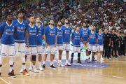 Το τηλεοπτικό πρόγραμμα του Mundobasket! Από την EΡT Sports τα ματς της Εθνικής!
