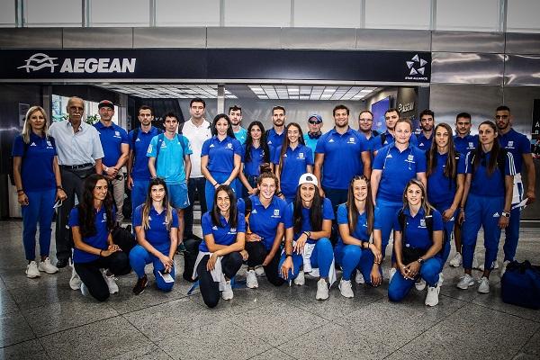 Θετικό πρόσημο στην παρουσία της Εθνικής ομάδας παρά τον υποβιβασμό στο Ευρωπαϊκό Πρωτάθλημα Ομάδων