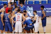 Ματσάρα και ήττα στην παράταση απο την Σερβία στον τελικό του Ακρόπολις για την Εθνική! Σοβαρός τραυματισμός Αθηναίου