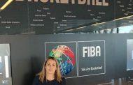 Μια πρώην αθλήτρια της ΑΕ Κομοτηνής ανάμεσα στους FIBA Agents!