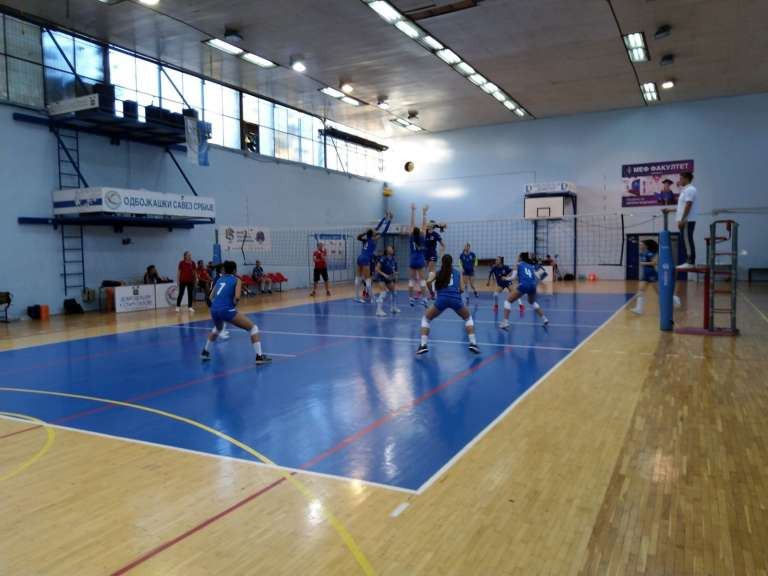 Ήττα απο Τουρκία για την Εθνική Κορασίδων, με Αλβανία για τις θέσεις 5-8 στο Βαλκανικό!