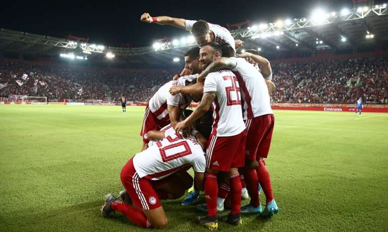Στα playoffs του Champions League ο Ολυμπιακός, έμεινε ξανά εκτός από τον Άγιαξ ο μαχητικός ΠΑΟΚ!