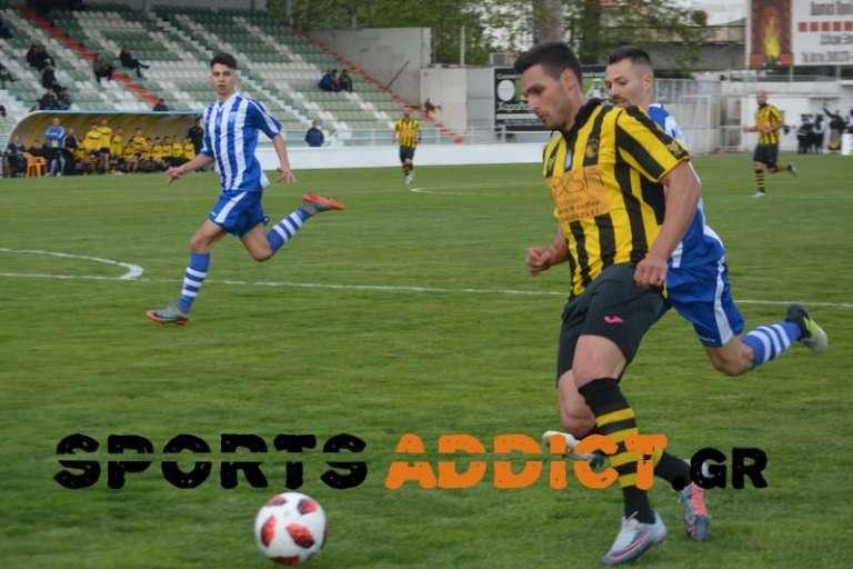 Έτοιμος για το μεγάλο άλμα σε ομάδα της Super League 2 ο Χρήστος Πασχαλάκης!