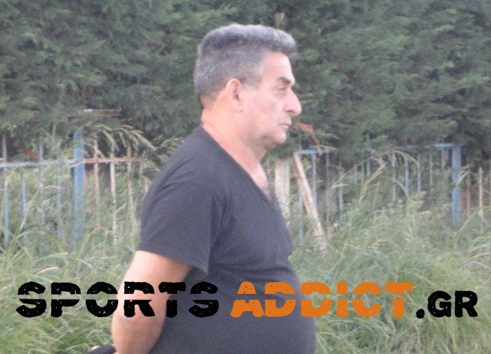 Αναλαμβάνει και πάλι προπονητής τερματοφυλάκων του Μέγα Αλέξανδρου Ιάσμου ο Γιώργος Βιόπουλος!