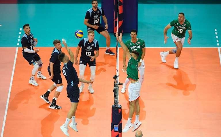 Ευρωπαϊκό ανδρών: Ήττα της Εθνικής από την Βουλγαρία στην πρεμιέρα