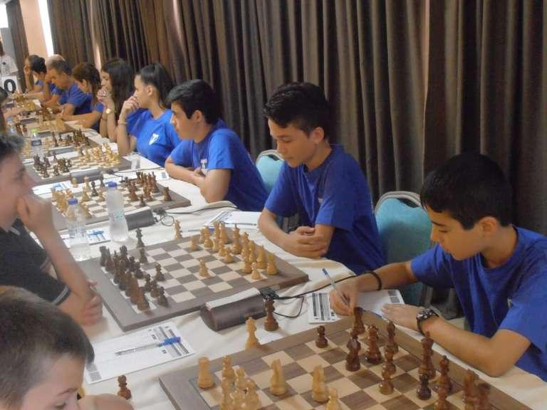 Αγώνες σκάκι για μικρούς και μεγάλους διοργανώνει ο Εθνικός