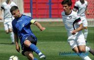 Επαγγελματίας στην Κέρκυρα με εισήγηση Βόκολου ο Γκασίδης!