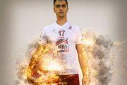 Κρέμασε τα παπούτσια του στα 42 του χρόνια ο Καρδαμανίδης!