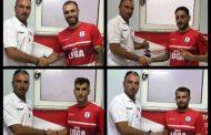Και επίσημα στην Ένωση Αλεξανδρούπολης οι Ευθυμιάδης, Μπινόπουλος, Λίτσιος και Γεωργατζόπουλος!