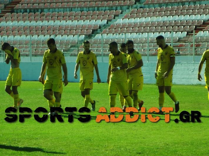 Άρης Αβάτου τεσσάρων αστέρων στην πρώτη νίκη της σεζόν επί της Δόξας Κάτω Καμήλας!(+pics)