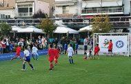 Ο απολογισμός των εκδηλώσεων Grassroots «Hello Football Friend» της ΕΠΟ στην Ορεστιάδα