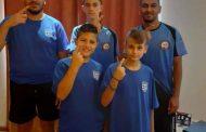 Σημαντικές επιτυχίες για το Budo Academy επεφύλλασε το Παγκόσμιο και Βαλκανικό πρωτάθλημα Ζίου Ζίτσου