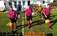 Στις 23 Οκτωβρίου τα πρώτα ματς της προημιτελικής φάσης του Κυπέλλου ΕΠΣ Ξάνθης!