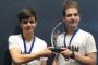 Διάκριση στο πρωτάθλημα ρομποτικής Αυστραλίας για τον Κομοτηναίο Γιώργο Σεμπελίδη!