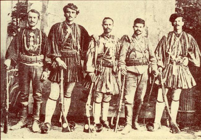Ο εορτασμός της Ημέρας Μακεδονικού Αγώνα στη Ξάνθη!