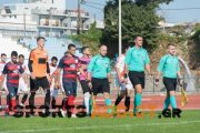 Οι διαιτητές και μενού της 18ης αγωνιστικής στον 1ο όμιλο της Γ' Εθνικής!