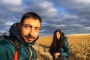 Η όμορφη και συγκινητική ιστορία του Σίμου και της Άννας από την Αλεξανδρούπολη! (audio)