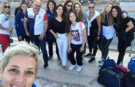 Με πλούσιες εμπειρίες επέστρεψαν απο την Χίο και μπαίνουν στην μάχη της Α2 τα κορίτσια της Ασπίδας Ξάνθης!