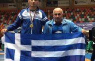 Αυλαία στο Βαλκανικό με νέο Θρακιώτικο μετάλλιο!