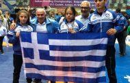 Χρυσή Βαλκανιονίκης η Νικολέτα Μπάρμπα! Νέα σπουδαία διάκριση για την Κομοτηναία πρωταθλήτρια
