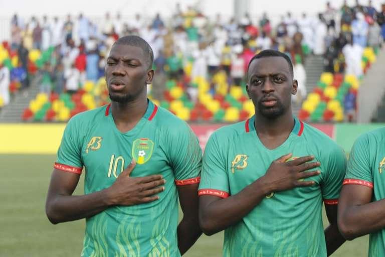 Ρίχνονται στην μάχη των προκριματικών του Κυπέλλου Εθνών Αφρικής Καμαρά και Ντίρεσταμ