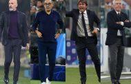 Προπονητές στη μια, οπαδοί... της άλλης! Μια απίθανη Serie A...