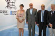 8,5 εκατομμύρια ευρώ από την Περιφέρεια ΑΜΘ στο ΔΠΘ για καινούργιο εξοπλισμό
