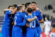Επιτέλους μπάλα, επιτέλους νίκη για την Εθνική ομάδα με βασικό Μάνταλο κόντρα στην Βοσνία!