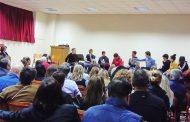 Το μαγικό ταξίδι των Erasmus+ από το 1ο Γυμνάσιο Κομοτηνής!