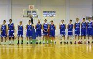 Έπιασαν 13αρι στα φιλικά της Εθνικής Εφήβων στην Παραμυθιά οι Κάλτσος και Ευσταθιάδης!