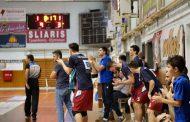 «Λύγισε» στην τελευταία περίοδο και ηττήθηκε στα Φάρσαλα ο ΓΑΣ! Αποτελέσματα & βαθμολογία Β' Εθνικής