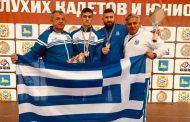 Νίκος Ιωσηφίδης: