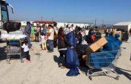 Καβάλα: Μεταφέρθηκαν δεκάδες μετανάστες στο Ασημακοπούλου από το camp του Κιλκίς!