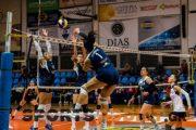 Α2 Γυναικών: Το πρόγραμμα και οι διαιτητές της 5ης αγωνιστικής στον όμιλο Νίκης & Φοίνικα