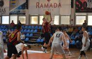 Αυλαία 4ης αγωνιστικής με νίκες για Αρίωνα, Άθλο και Ολυμπιάδα στο Ανδρικό της ΕΚΑΣΑΜΑΘ
