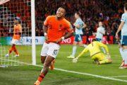 «Καθαρίζουν» με combo στο 2.12 οι Ολλανδοί!