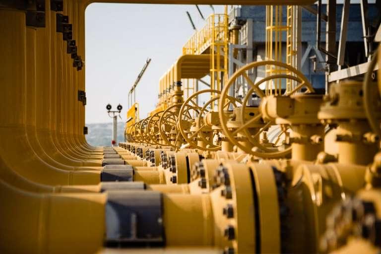 Ο ΤΑΡ εισάγει το πρώτο φυσικό αέριο στο ελληνικό τμήμα του αγωγού, στο πλαίσιο της δοκιμαστικής φάσης