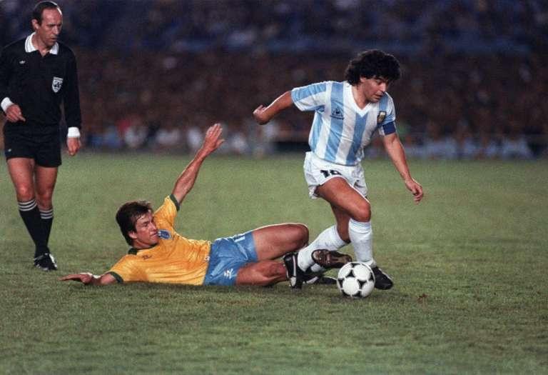 Ιστορίες και αριθμοί για το Superclásico Αργεντινή – Βραζιλία