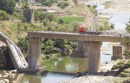 Νέα γέφυρα θα κατασκευαστεί στον ποταμό Κομψάτο!