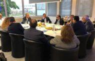 Με τον Υφυπουργό Ανάπτυξης και Επενδύσεων συναντήθηκε ο Δήμαρχος Αλεξανδρούπολης!