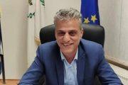 Νέος πρόεδρος της ΠΕΔ/ΑΜ-Θ ο Βασίλης Μαυρίδης!