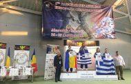 Δύο θρακιώτικα μετάλλια στο Πανευρωπαϊκό Πρωτάθλημα Παγκρατίου!